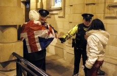 Northern Ireland leaders to meet over flag clashes
