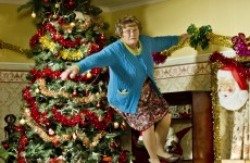 Mrs Brown's Christmas dinners: Hundreds to benefit from O'Carroll's donation
