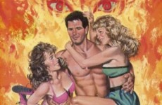 22 reasons why old VHS covers are the best thing EVER
