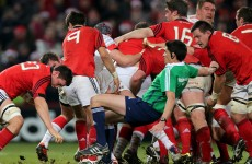 Heart and soul sees Munster home and leaves Saracens 'spewing'