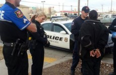 US police using 'tweetalongs' to give public insight into job