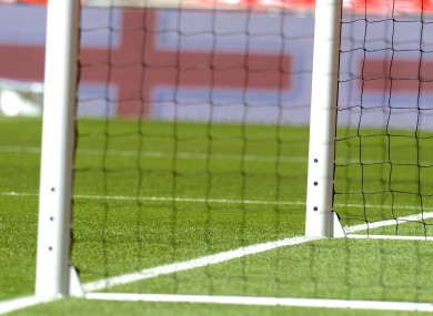 Goal-line technology has already been tested in several friendlies.