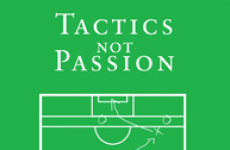 Talking tactics: bringing new Gaelic football innovations to book