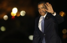 Barack Obama's approval rating hits three-year high