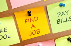 Careers clinic: What are you actually doing to get a job?