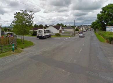 The N65 Road near Killeen (File photo)