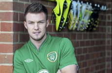 'I've got my passport now and want to prove myself' – Pilkington