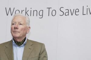 RSA chairman Gay Byrne said the fall in road deaths was