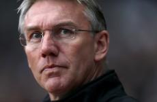 Seriously? Southampton sack Nigel Adkins, appoint Mauricio Pochettino as new manager