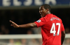 Teenage defender Andre Wisdom signs new Liverpool deal