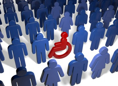 People With Disability U0027more Likely To Experience Workplace Discriminationu0027  Examples Of Discrimination In The Workplace