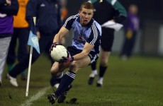 Chatting with Kilkenny: Dubs star on the AFL, hurling and his love of GAA
