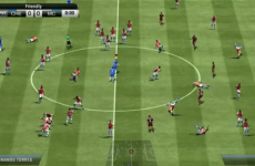 VIDEO: The best Harlem Shake FIFA Edit