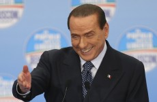 Berlusconi tells voters: I will refund your property tax (if I win)