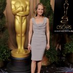 Helen Hunt was literally grey. (Chris Pizzello/Invision/AP)