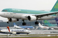 EU blocks Aer Lingus takeover, Ryanair says it will appeal