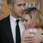 From 2005 to 2007 Ryan Gosling and Rachel McAdams took their Notebook romance off screen and we loved it.  Obviously it would be better if they were single and available to us as the romantic leads in our lives, but if they have to be with someone we want them to be together.  AP Photo/Reed Saxon