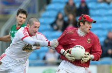 Division 1 FL: O'Neill snatches late win for Tyrone over Mayo