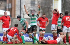 Pro12 report: Treviso have Munster on toast