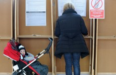 Polling begins in the Meath East by-election