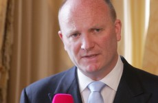 Declan Ganley says need for a new political party is 'obvious'