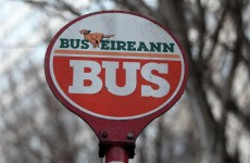 Commuters could save thousands by ditching their cars – Bus Éireann