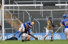 Division 1A HL: Tipperary edge out Kilkenny in Semple showdown