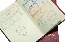 EU dashes Bulgaria, Romania hopes to join passport-free zone