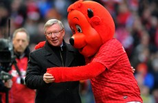 19 signs you're a hardcore Manchester United fan