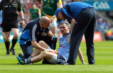 Alan Brogan set to miss Dubs Leinster opener but Flynn and Kilkenny on the mend