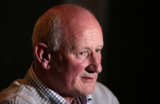 Here's how Twitter reacted to news of Brian Cody's break from the game