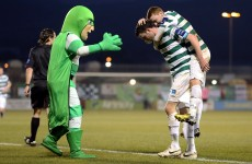 Airtricity League wrap: Hoops in 7th heaven as Derry keep pressure on