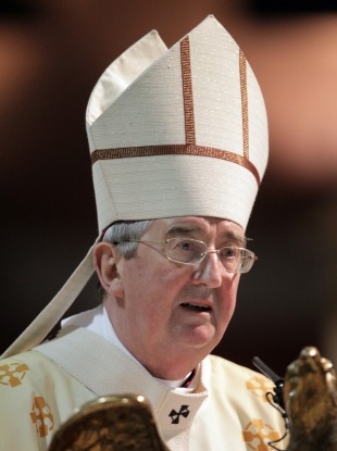 Archbishop Diarmuid Martin (file photo)