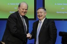 Deficit stands at €3.7 billion in latest exchequer returns