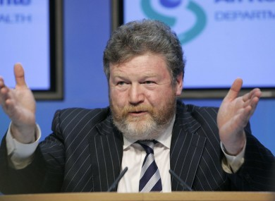 James Reilly could not secure cabinet agreement yesterday for the draft terms of Ireland's proposed new abortion laws.