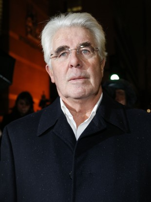 Max Clifford (File photo)