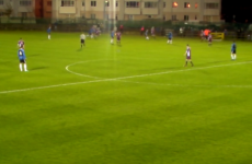 A baffling penalty decision from the Airtricity League last weekend