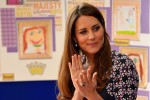 Two charged over topless pictures of Kate Middleton - report