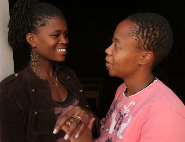 gay marriage south africa