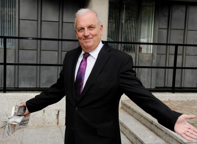 Kelvin Mackenzie came under fire owing to the controversial manner in which The Sun reported the Hillsborough disaster during his tenure as editor.