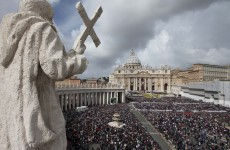 IP addresses from Vatican linked to internet porn downloads