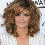 We don't know who Stana Katic is but we're including her because she looks really like Misha Barton, doesn't she?  It's uncanny!  Tammie Arroyo/AFF/EMPICS Entertainment