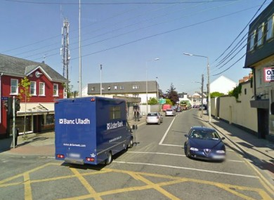 Clare Road in Ennis (File photo)