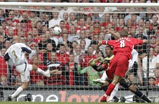 Watch 32 of the best goals ever scored in the FA Cup final