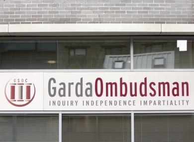 Garda Ombudsman Offices, Dublin