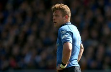Madigan scoops Player of the Year at Leinster awards ball