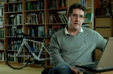 Paul Kimmage devastated as defence fund reportedly 'disappeared'