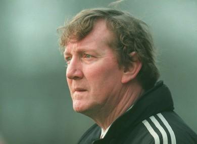 Noel O'Mahony who passed away on Friday.