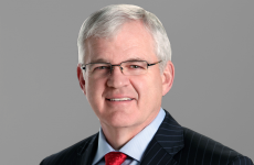 This man is the new CEO of Irish Life
