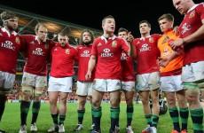Match report: Lions scrape past battered Wallabies in Suncorp thriller